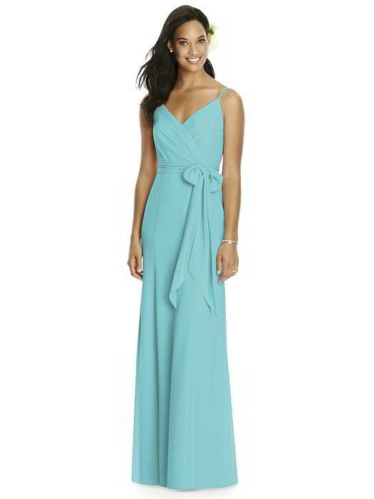 A Tiffany Blue Wedding Theme