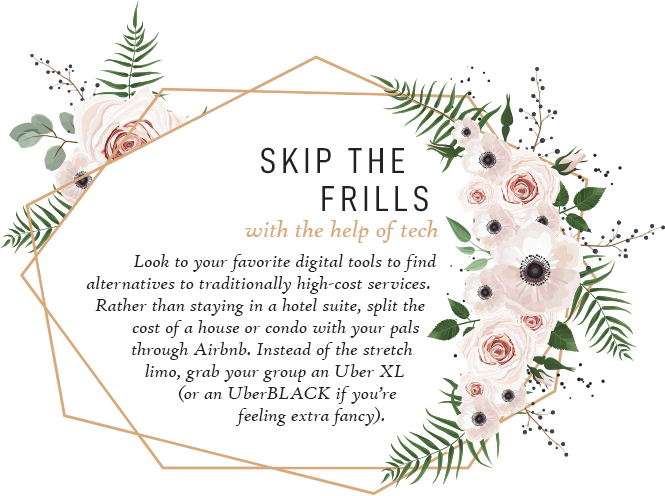 skip the frills quote