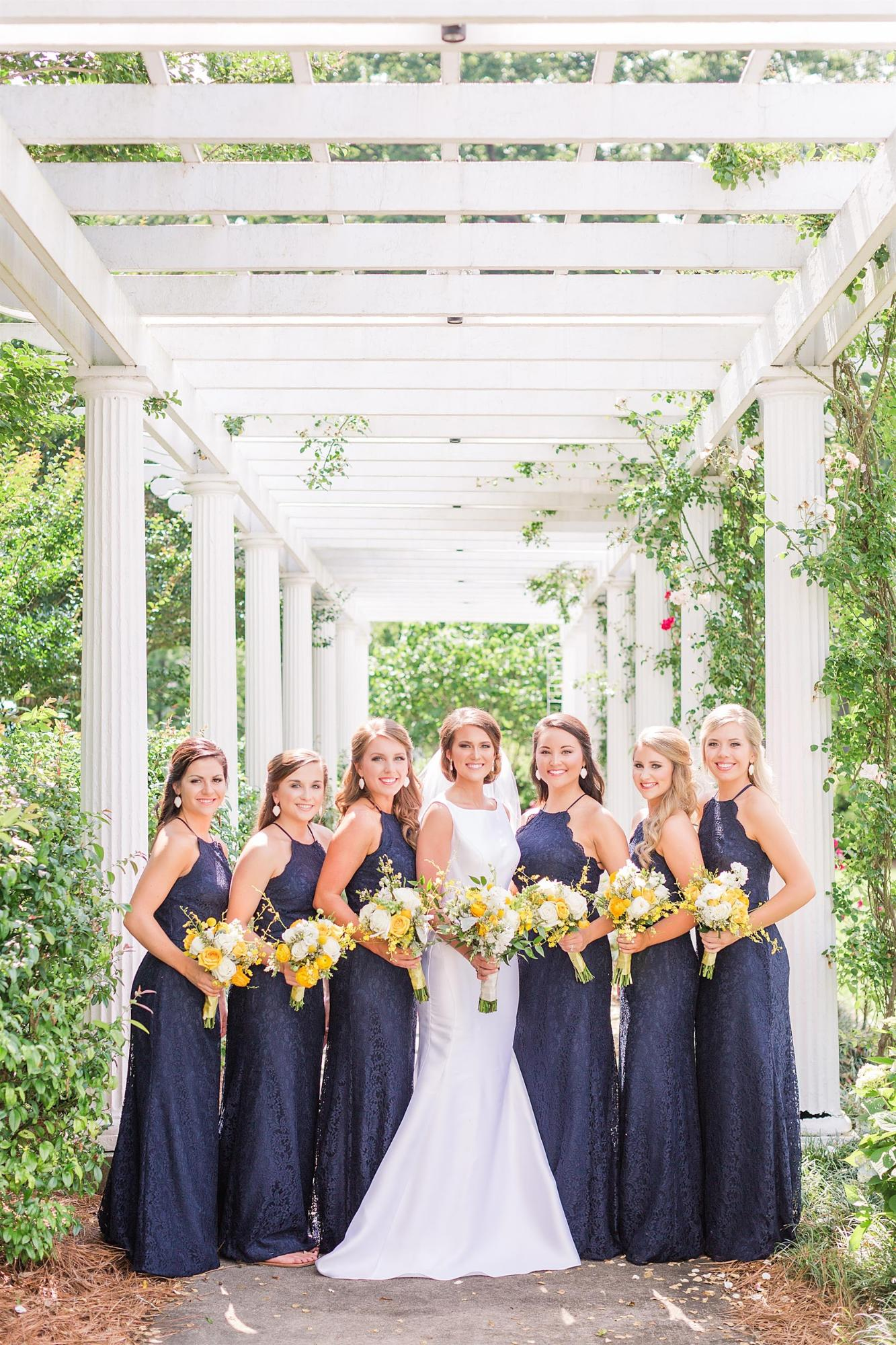 How To Choose Your Bridesmaid Dresses The Ultimate Guide