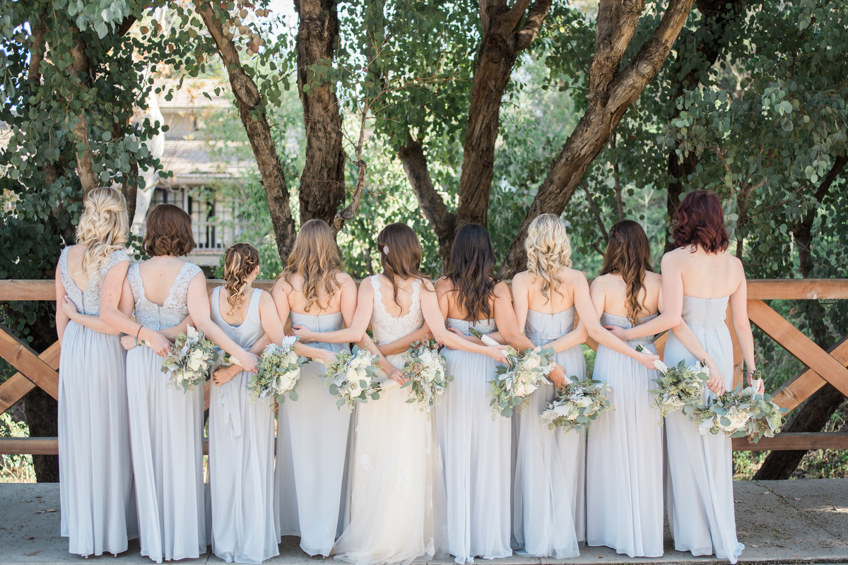 Bridesmaid Dress Etiquette Everything You Need To Know
