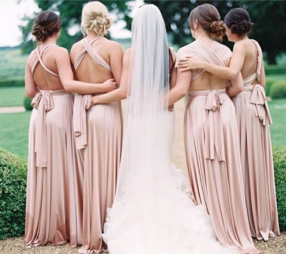The Spot For All Things Bridesmaid