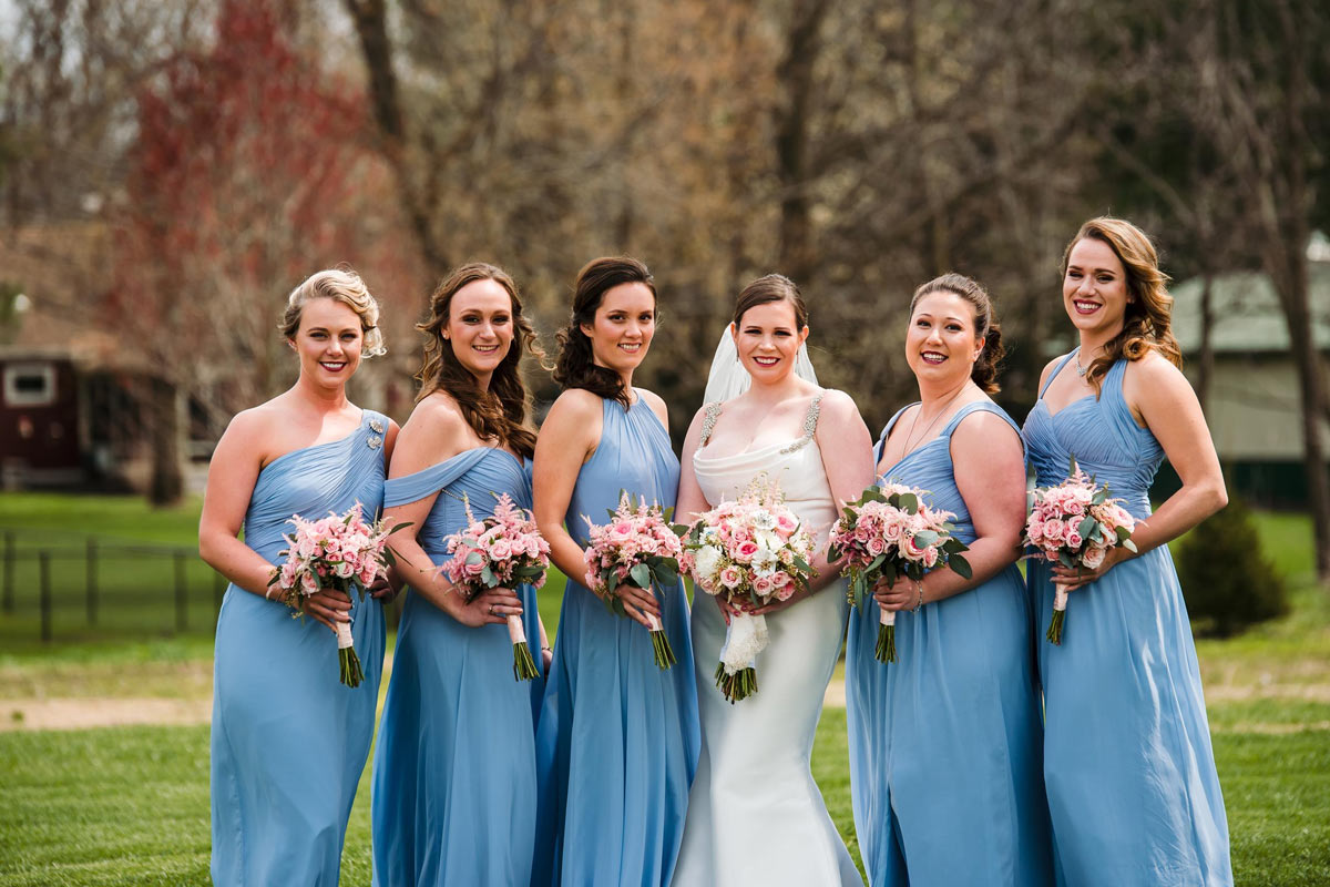 c211f134f627 Deep Hues and Dusty Blues: The Best Bridesmaid Dresses for Fall Weddings