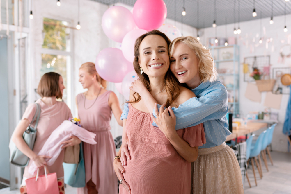 5 tips when shopping for maternity bridesmaid dresses