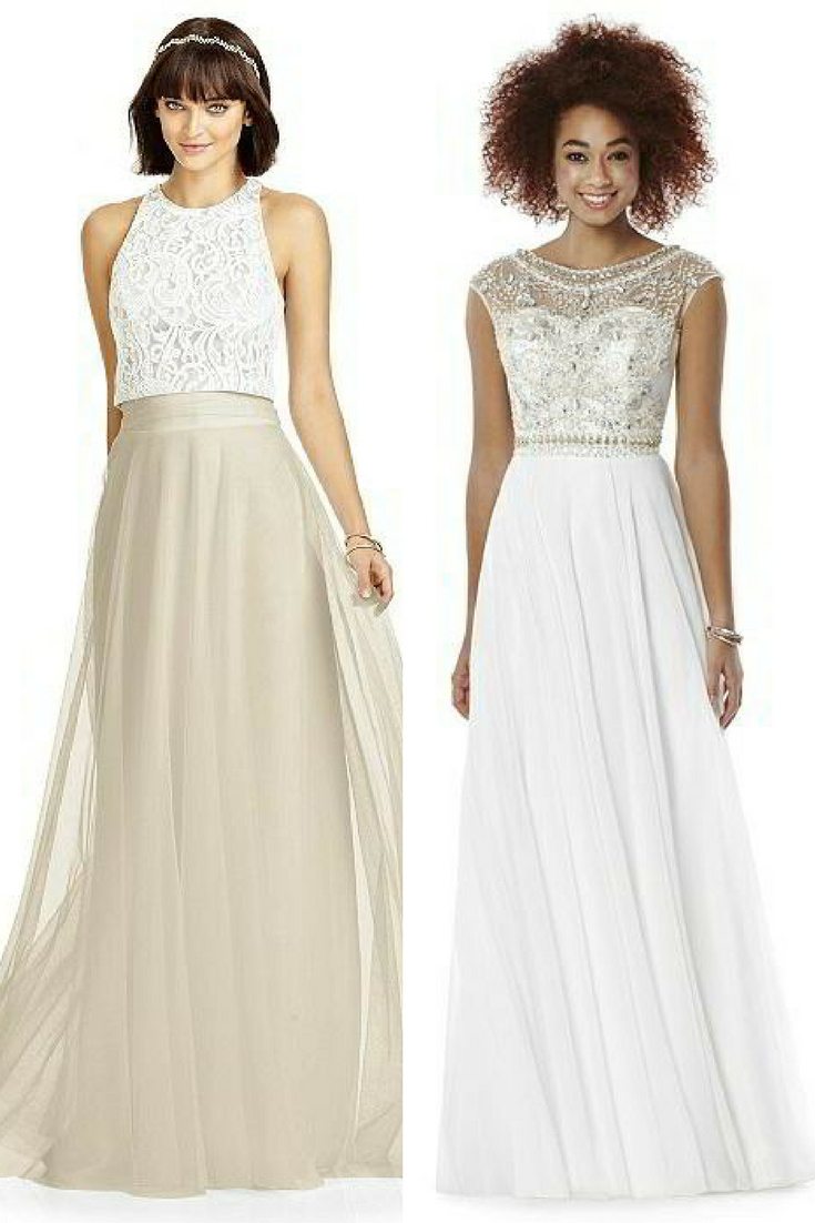 The dessy group the spot for all things bridesmaid dessy has some similar styles so you can get the look check out dessy collection skirt s2977 and dessy after six prom dress ombrellifo Images