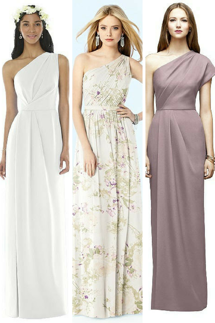 The dessy group the spot for all things bridesmaid images from left social bridesmaids style 8156 after six bridesmaids style 6706 blush garden dessy collection style 2905 ombrellifo Gallery