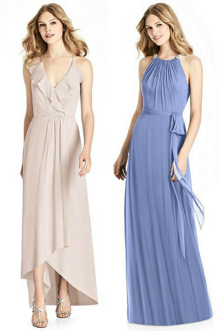 The dessy group the spot for all things bridesmaid bridesmaid dresses by dessy ombrellifo Choice Image