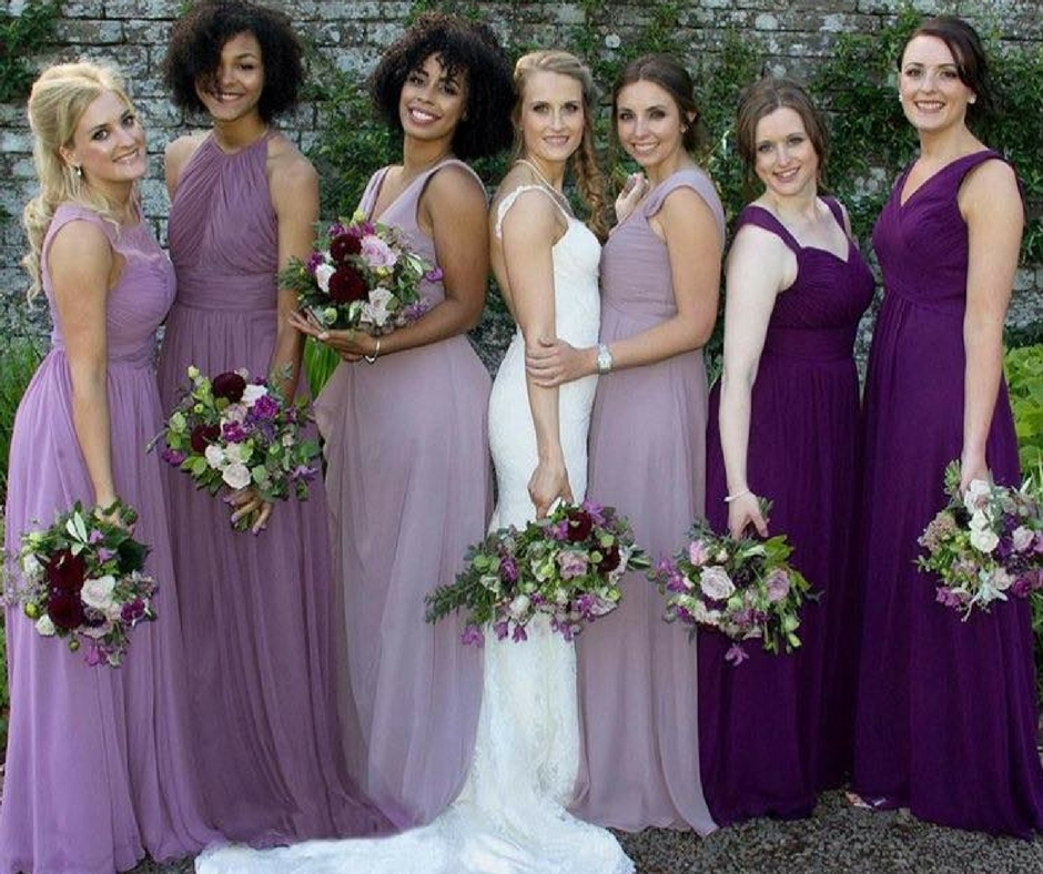 best price official supplier cheapest Purple Bridesmaid Dresses | The Dessy Group