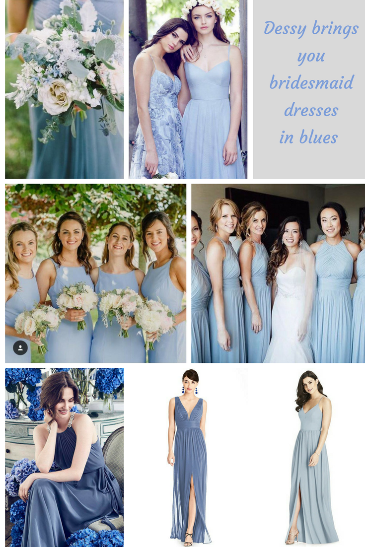53a503a5fd69e Which blue for your bridesmaids?