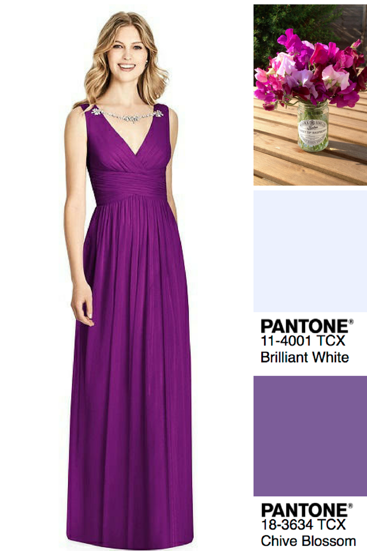 Why sweet pea colors could be the perfect choice for your rural ...