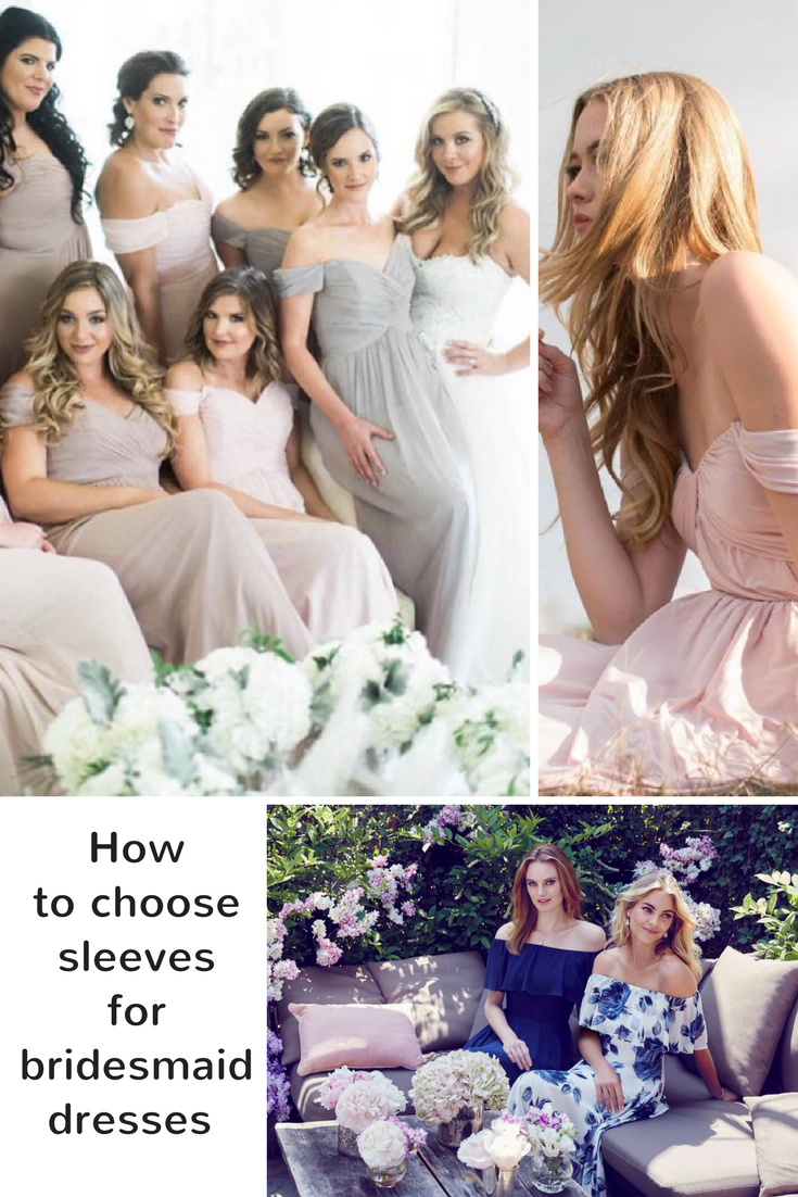 5 things you need to know about sleeves on bridesmaid dresses ombrellifo Gallery