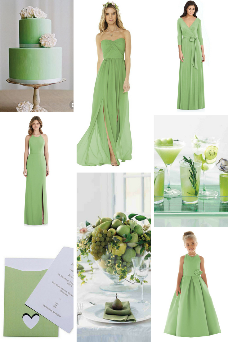 The Dessy Group | The spot for all things bridesmaid.