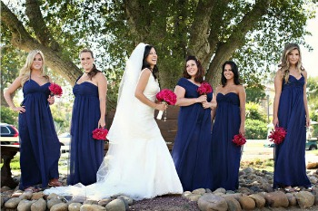 70881112ac0 New Bridesmaid Dress Styles from Dessy