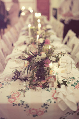 Country Style Table Decorations Loris Decoration