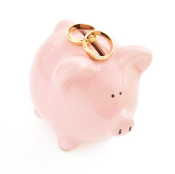 How To Make a Budget Wedding Work