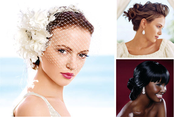 14 Wedding Hairstyle Ideas That Will Inspire Your Look