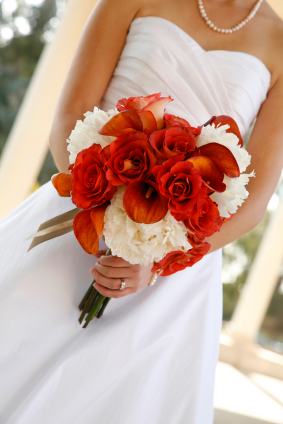 Top 10 Least Expensive Wedding Flowers