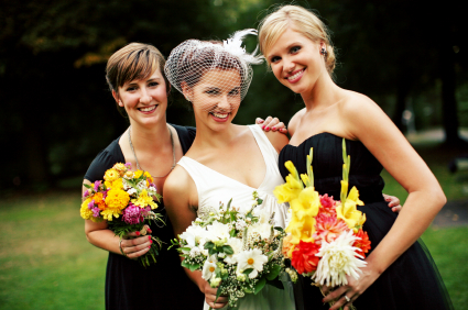 5 Bridal Styles Your Bridesmaids will Love