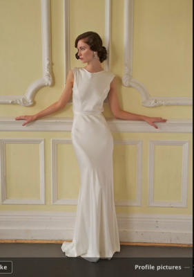 30s Style Wedding Dresses – Dresses for Woman