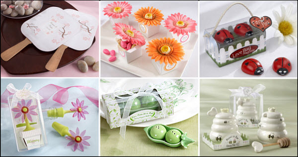 SPONSORED POST: Wedding Favors Your Guests Will Love