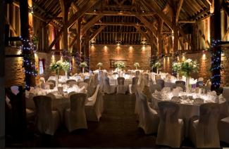 Barn conversion wedding venues lancashire