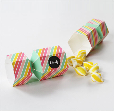 DIY Wedding Favors for those with a Sweet Tooth