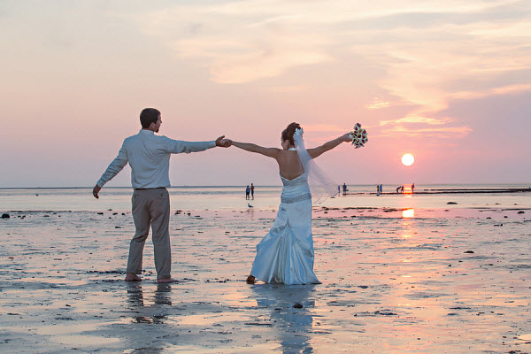 6 Reasons to Have a Destination Wedding