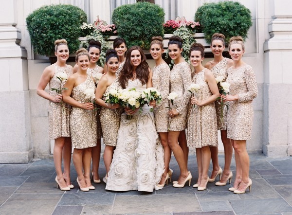 Bridesmaid Guide Best Dresses For Late Summer And Early Fall