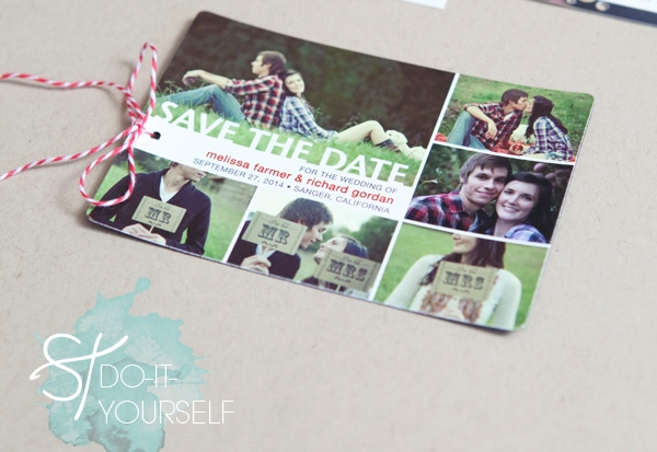 A Date to Remember: Save The Date Announcements