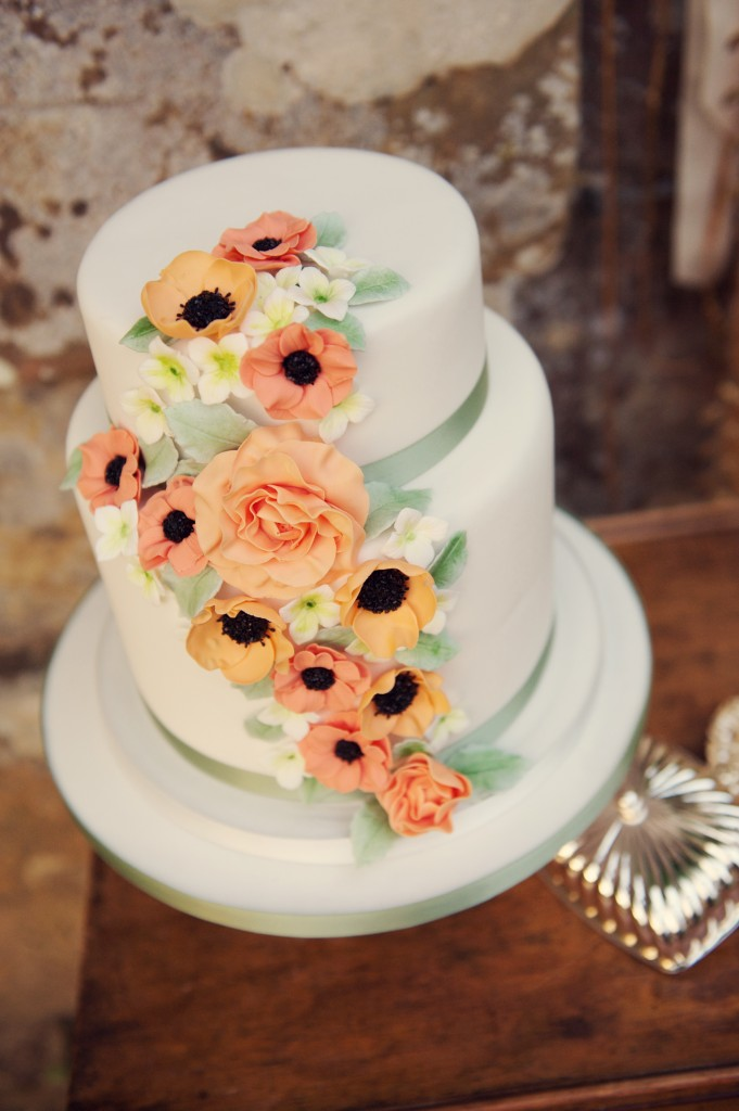 Scotney Castle Golden Glory Wedding Styled Shoot by Rebecca Douglas Photography 0283