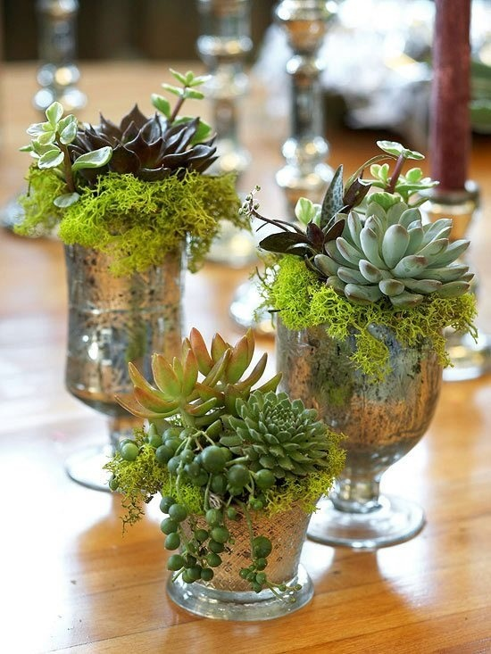 Wedding Table Centerpiece Ideas With The Wow Factor