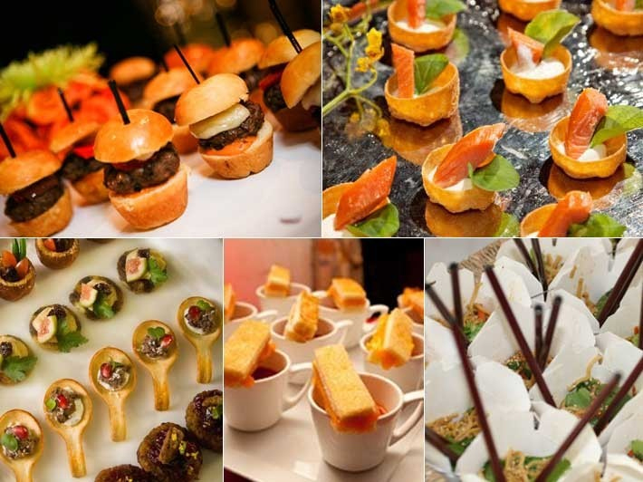 Wedding Cocktail Party Ideas Part - 32: The Dessy Group