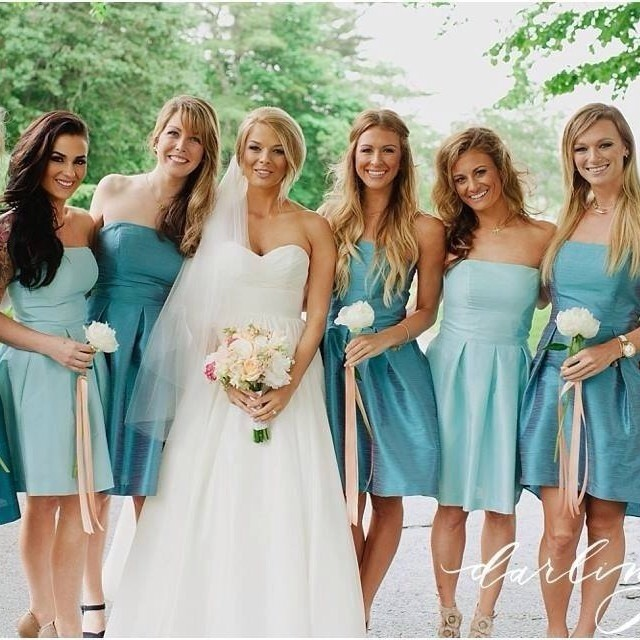 We Love the New Bella Bridesmaids Website!