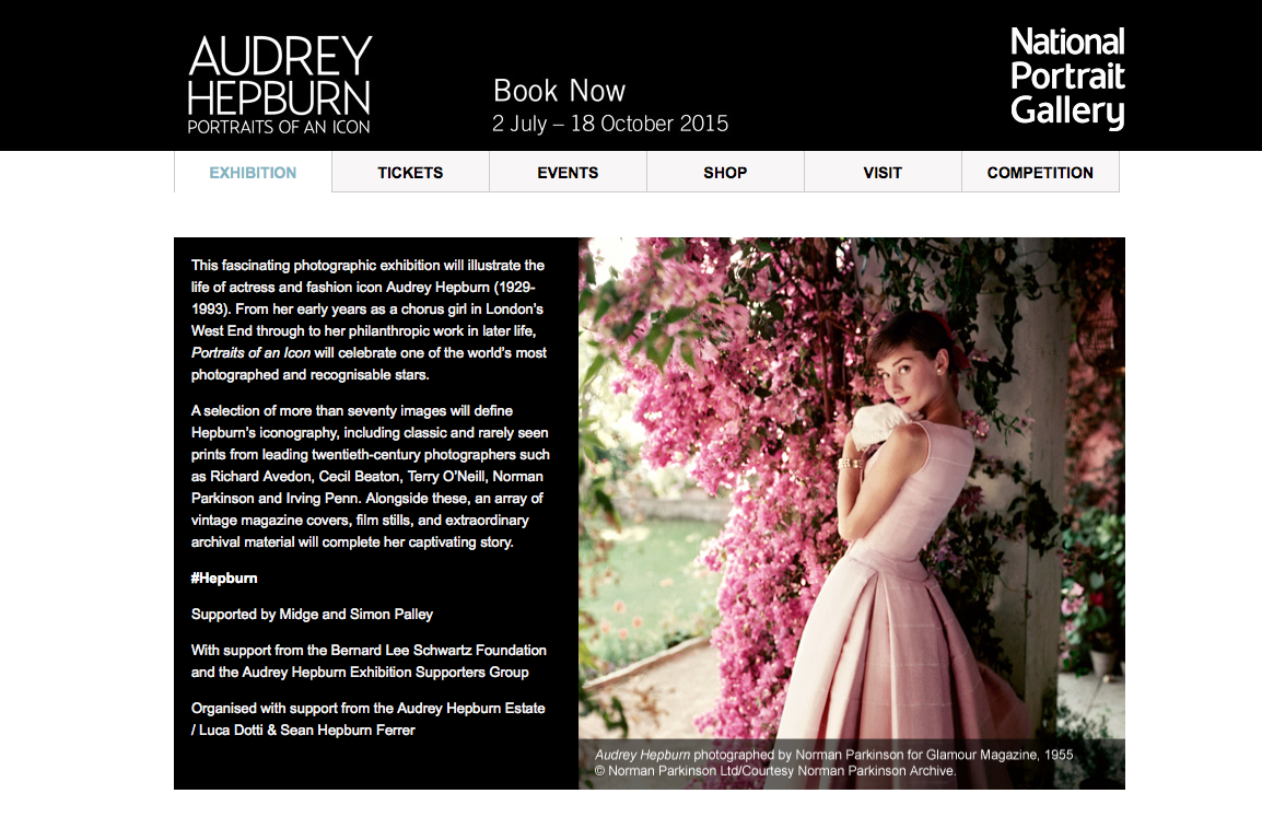 Be inspired by audrey hepburn for your bridesmaids dresses mightylinksfo