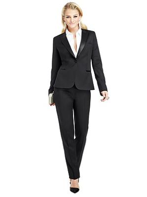 e1cbbaa19b8 Female Tuxedo
