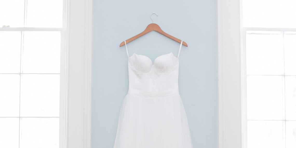 The Wedding Dress Shopping Guide