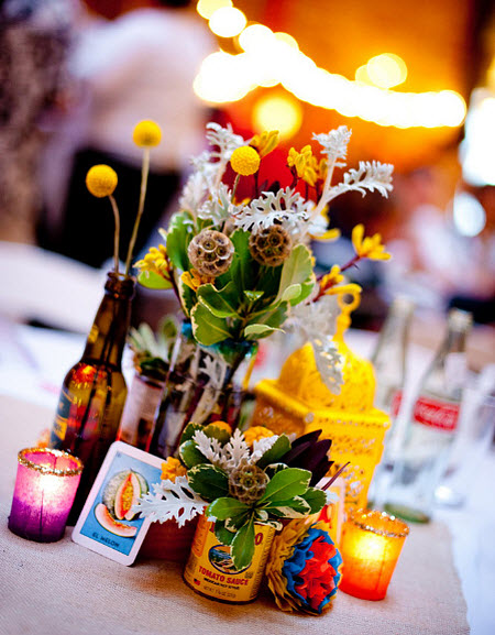 A Spooky Wedding Theme: \'Day of the Dead\'