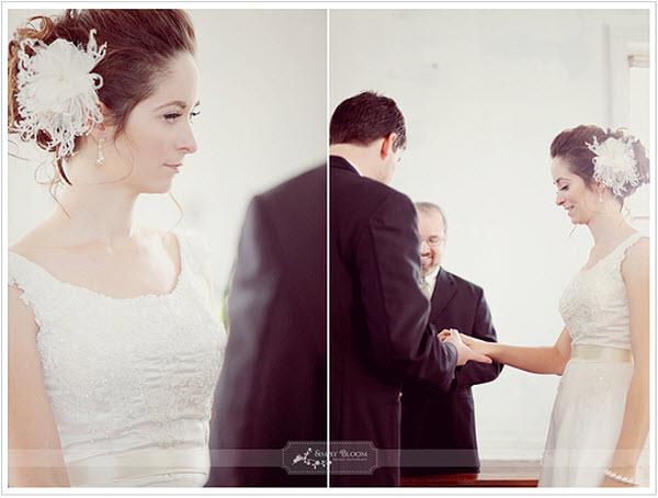 Grey Likes Weddings Guest Post: Winter Wedding Photography
