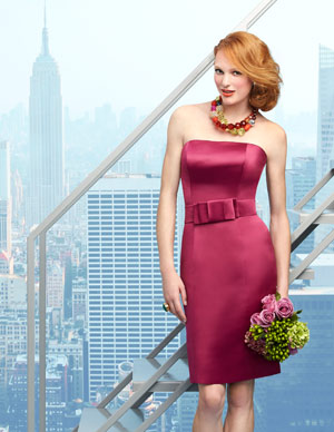 57 Grand Bridesmaid Collection