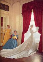 Modern Bride page 1949