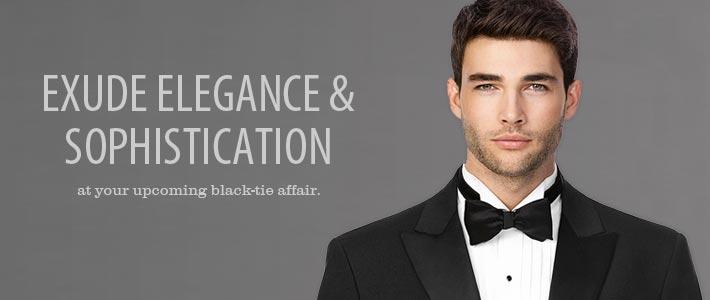 Wedding Ties & Neckwear