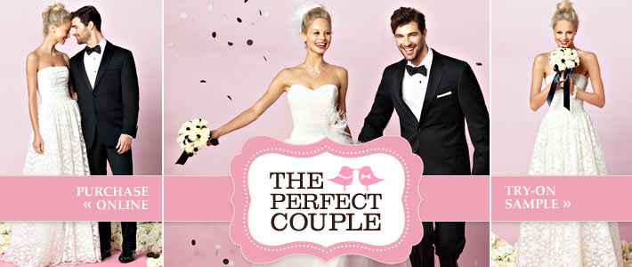 Buy Your Wedding Gown Online: Bridal Boutique Quality - At Home Privacy