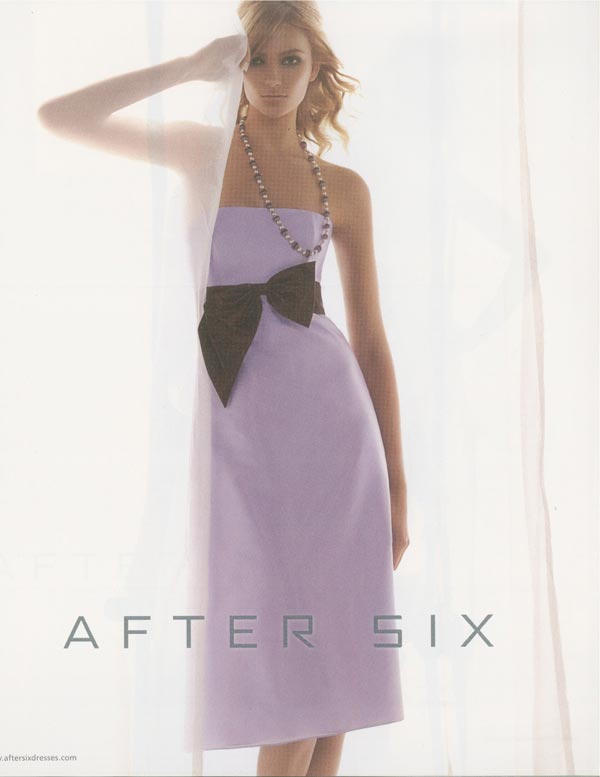 After Six Style 6278