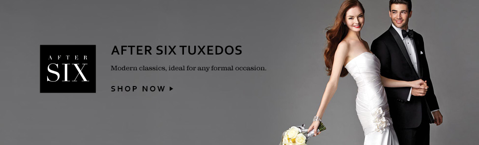 Tuxedos by After Six