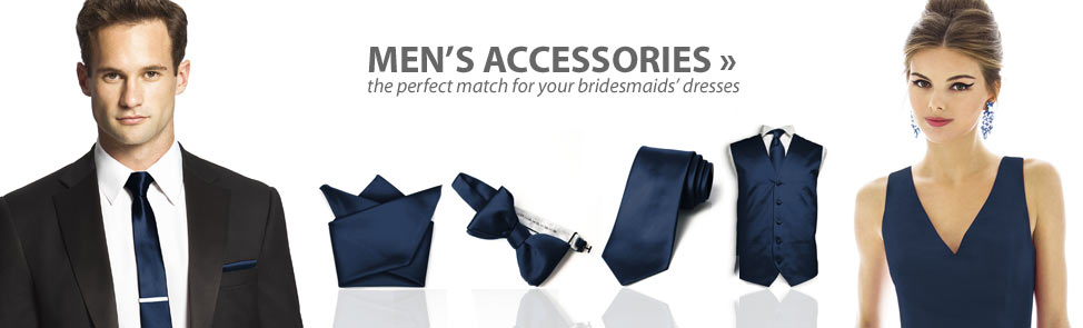 Dessy Accessories - Men's Formalwear