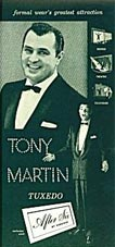 Tony Martin Tuxedo - After Six