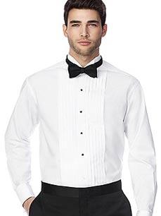 Tuxedo Shirts by After Six   Men's Formal Shirts