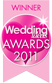 Wedding Ideas - Awards 2011 Winner