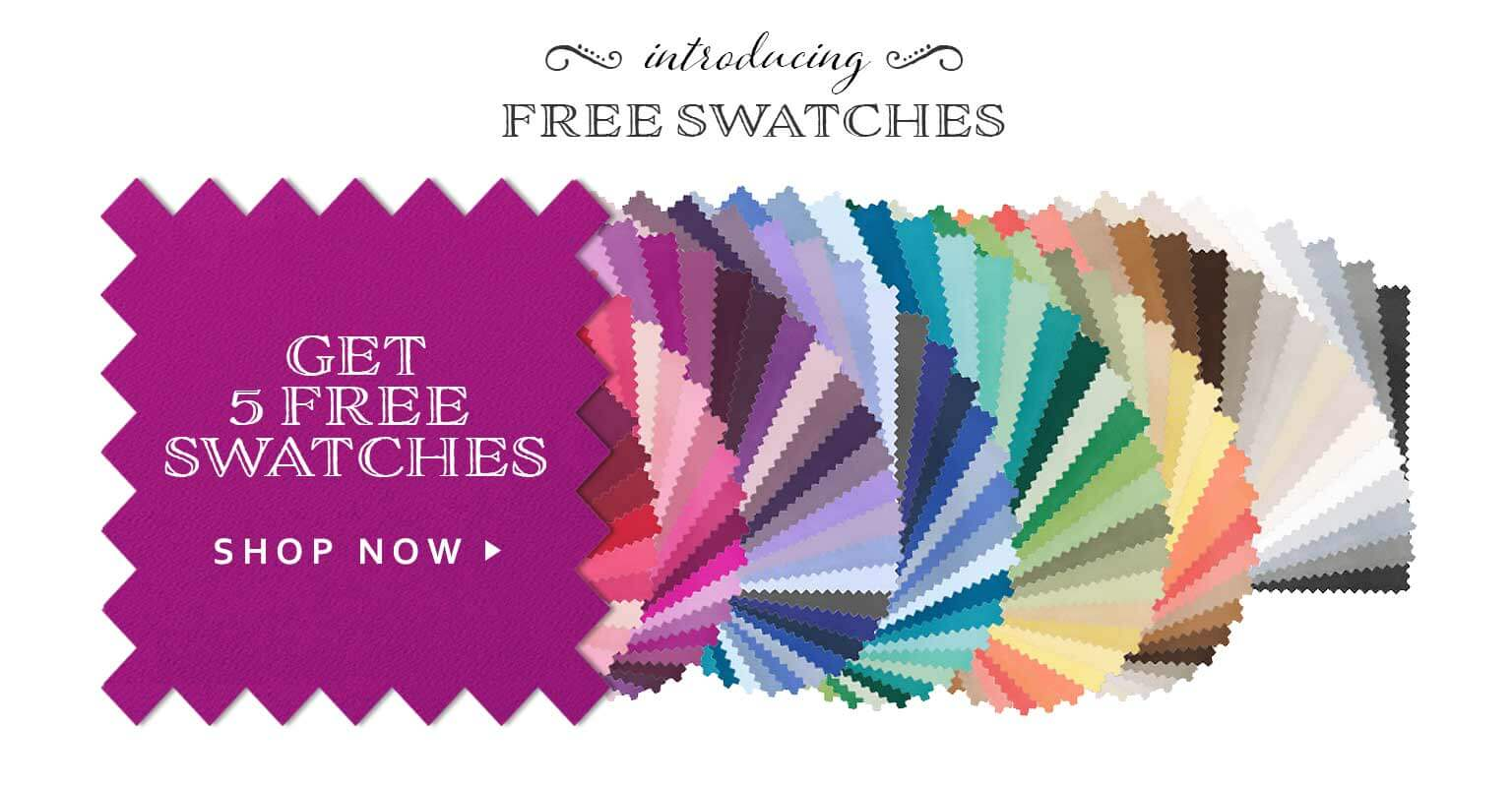 Shop for Free Swatches