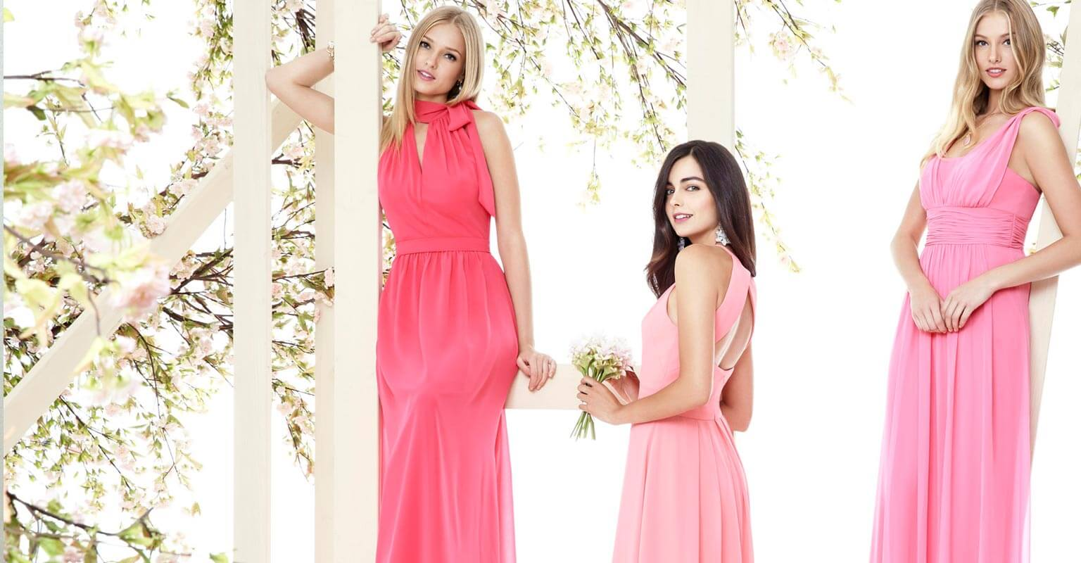 Social Bridesmaid Spring 2015