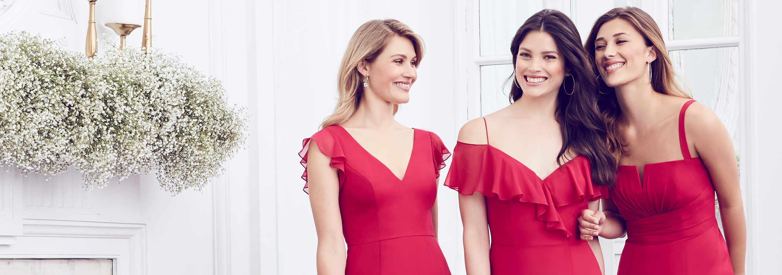 After Six Bridesmaid Dresses